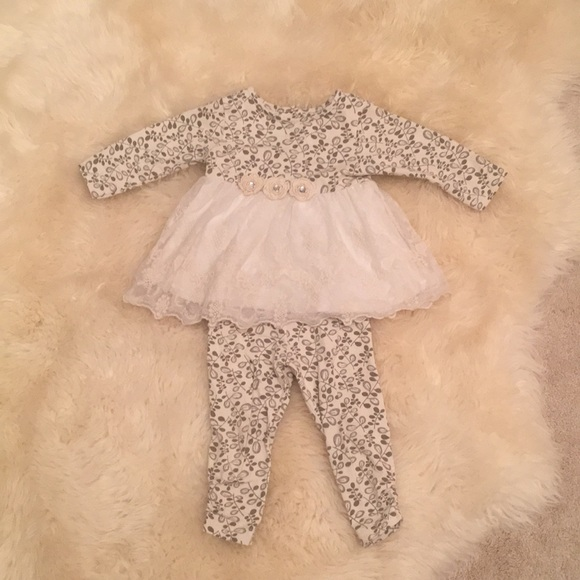 94519643e5dd3 peaches n cream Matching Sets | Outfit Size 18 Months | Poshmark